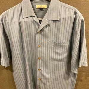 Tommy Bahama Silk Shirt - Size M